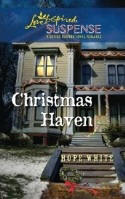 Christmas Haven by Hope White