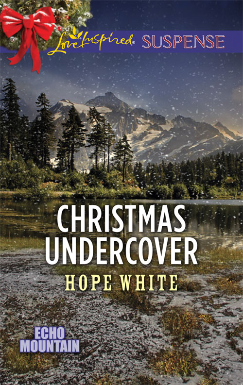 Christmas Undercover by Hope White